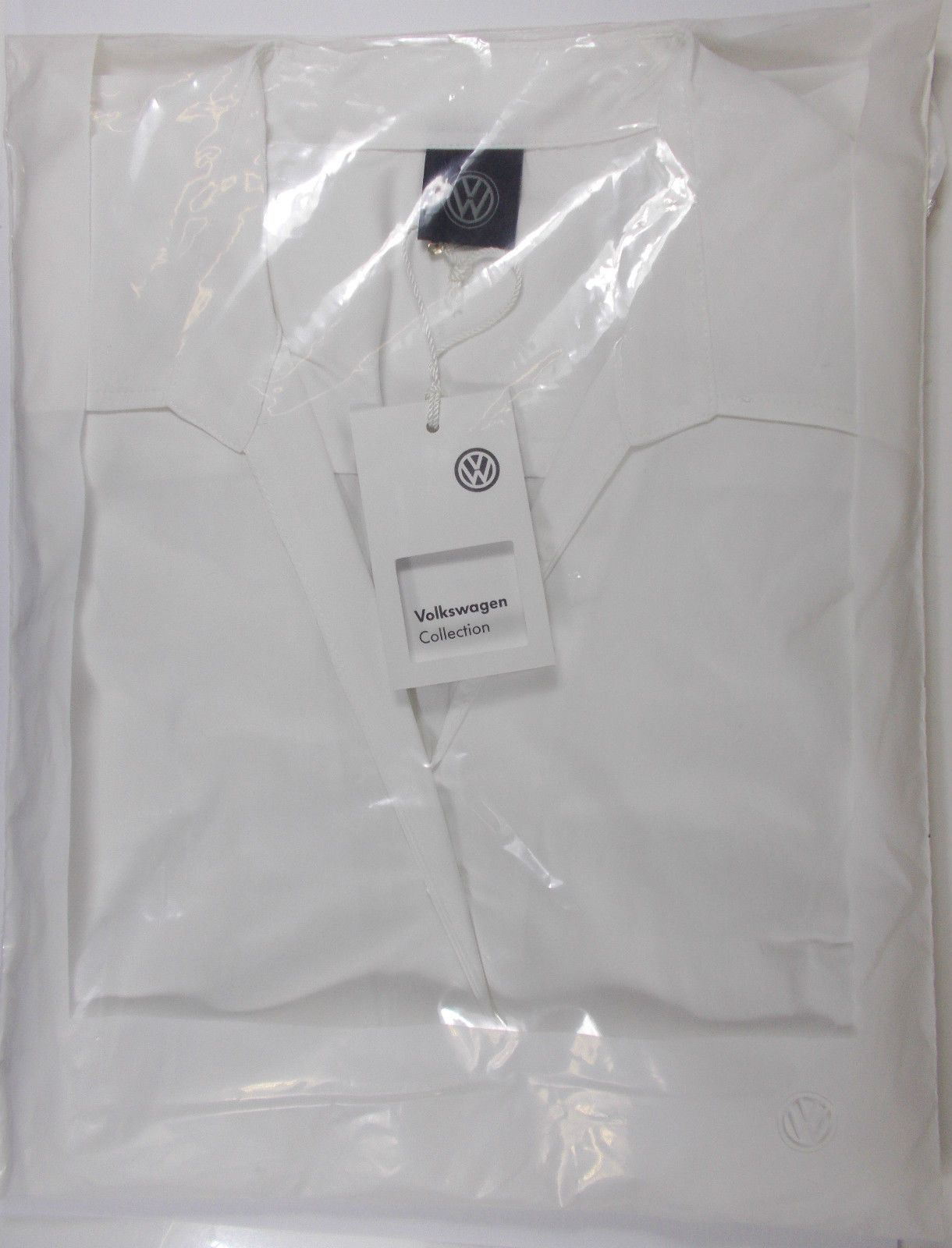 fit asp fitted womens volkswagen long sleeved merchandise top genuine white blouse p